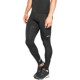GORE WEAR R3 Spodnie do biegania Mężczyźni czarny